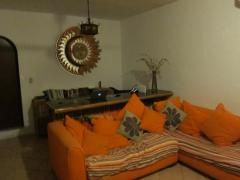 Our living room, Cancun, Mexico
