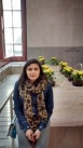 My sister, Sona, Toronto.